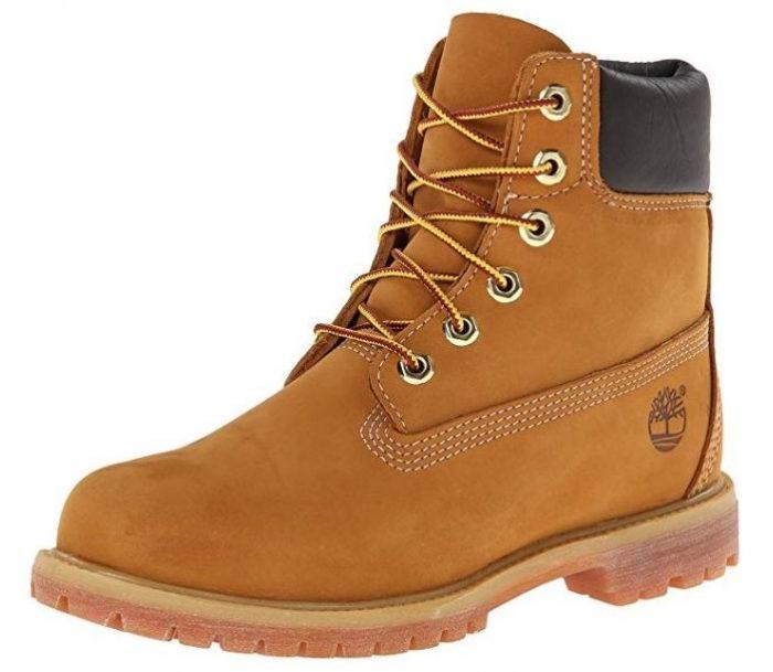 Timberland 女士6英寸Premium 黄靴 134.3加元(6码),原价 189.95加元,包邮