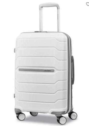 Samsonite新秀丽拉杆行李箱 2.5折+额外8.5折,折后低至 85加元起特卖!封面款85加元!