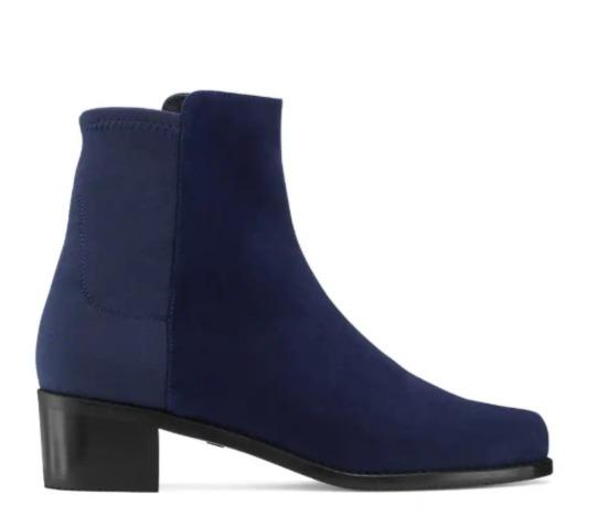 Stuart Weitzman折扣区4折起:杨紫同款凉鞋 125加元、SW杨幂同款珍珠马丁靴637加元, RESERVE长筒靴448加元