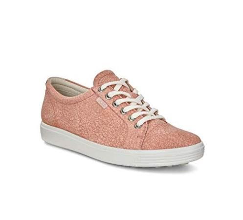 ECCO 爱步 Soft 7 女士运动鞋 61.57加元起,原价 114.84加元,包邮