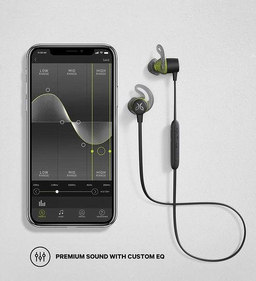 历史最低价!Jaybird Tarah无线蓝牙运动耳机 5.4折 69.99加元  让您自由纵享音乐魅力!