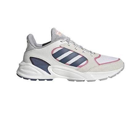 Adidas 90s Valasion 男士运动鞋 39.25加元起,原价 120加元,包邮