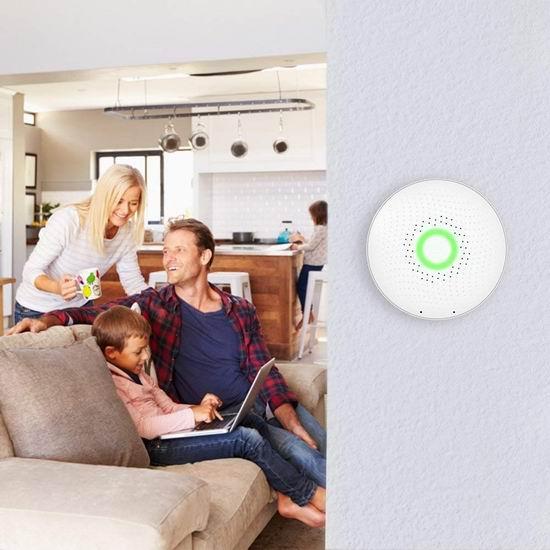 Airthings Wave Smart Radon 第二代智能氡气检测仪 199加元包邮!