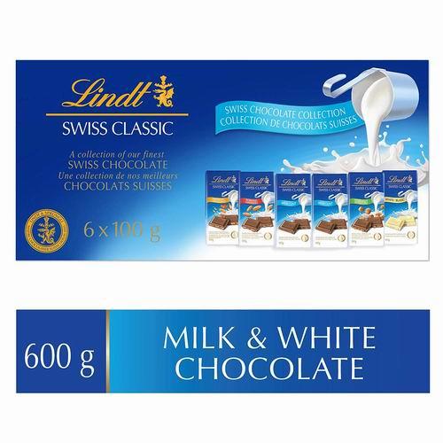 金盒头条:精选 Nestle、Hersheys、Reese 等品牌巧克力糖果4.4折起!封面款9.73加元