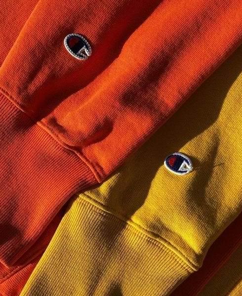 精选Champion 潮款服饰、卫衣、运动鞋 6.5折起+额外8.5折,折后低至 21加元