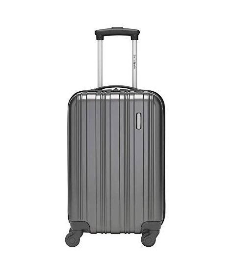 Samsonite Phoenix 1随身行李箱 84.55加元,原价 101.95加元,包邮