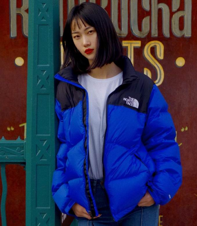 独家:The North Face 男女新款羽绒服、夹克、雪地靴全场8.5折 ,入经典款1996羽绒服 及1990夹克