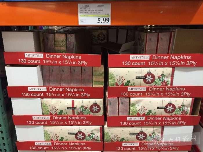 独家!【加西版】Costco店内实拍,有效期至12月8日!Savanna蜂蜜坚果.69、Godiva巧克力.99、烟熏三文鱼.99、露得清保湿露.49!