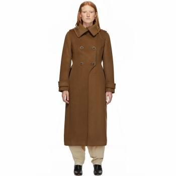 最后一天!Mackage冬季大促:精选时尚羽绒服、美包4.8折起!