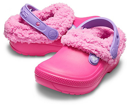 Crocs卡洛驰 精选洞洞鞋、拖鞋、暖绒拖鞋等5折起+额外7.5折!内附单品推荐!