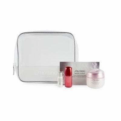 Shiseido 资生堂 满送价值58加元3件套大礼包+价值185加元18件套豪华大礼包!入限量版超值装!