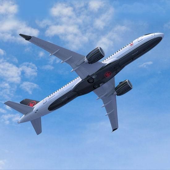 Air Canada 加航春节大促,亚洲航线限时促销,加拿大境内及美国航线限时8折!回国低至560加元、春假往返纽约204加元!