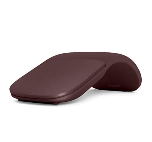 Microsoft Surface Arc 鼠标 79.97加元,原价 99.99加元,包邮