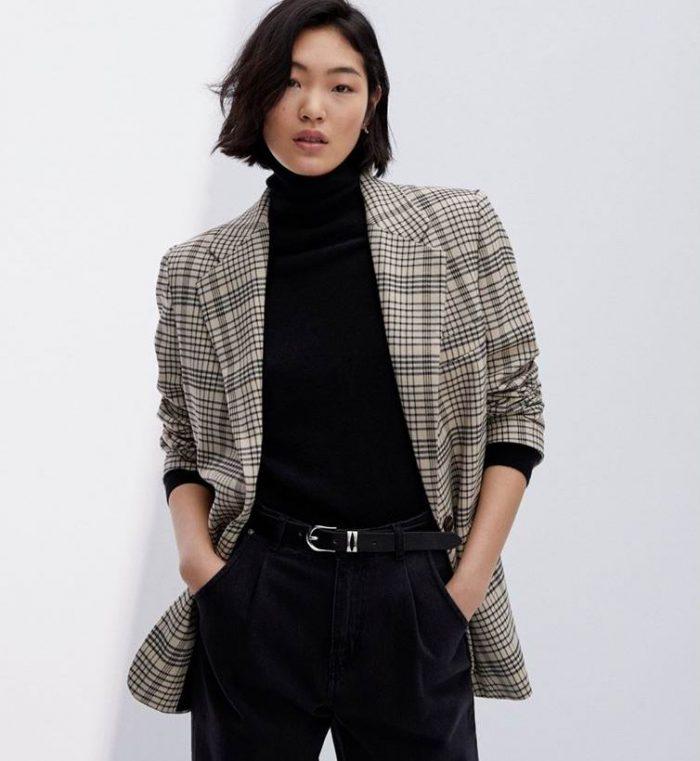 精选Mango女生时尚气质服饰 4折起+额外7.5折
