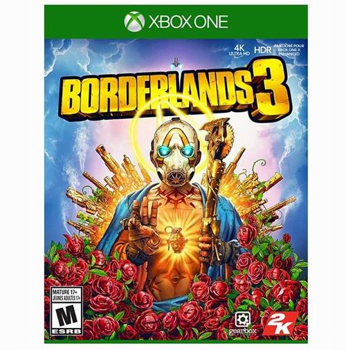 《Borderlands 3:无主之地3》 PS4游戏 49.99加元,原价 79.99加元,包邮