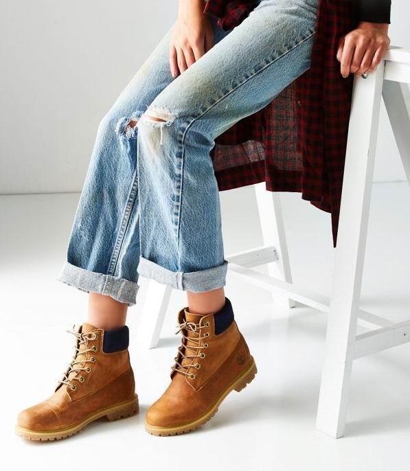 精选Fila、Timberland、Converse等品牌运动鞋、马丁靴、雪地靴 6折起+满99加元享受额外8折