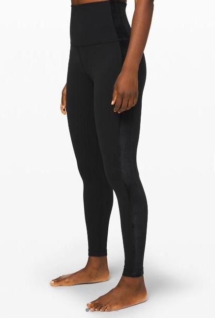 Lululemon精选成人儿童瑜伽服、瑜伽裤、外套、运动内衣等2.3折起+无门槛包邮!