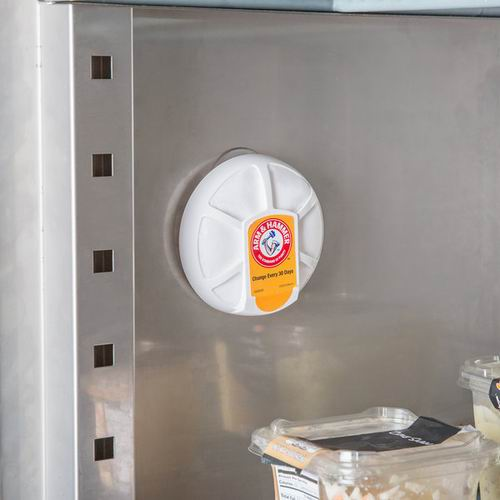 Arm & Hammer 30天小苏打冰箱除味剂 3.14加元