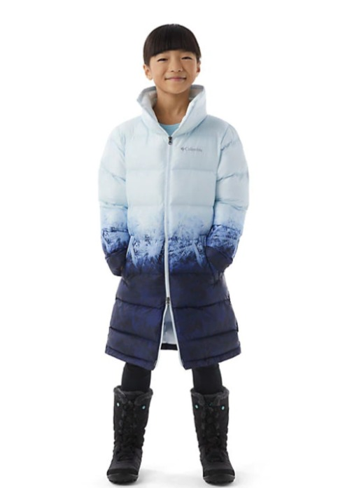 Columbia官网冬季大促!精选成人儿童防寒服、户外服饰、鞋靴2.5折起!
