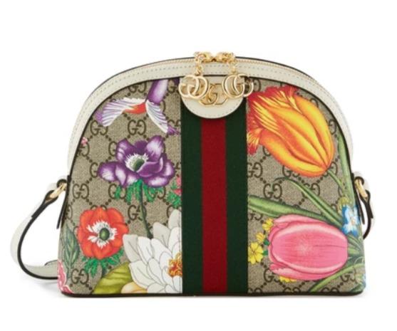 Gucci 精选美包、美鞋6.7折起+无关税 !GG Marmont斜挎包865加元!