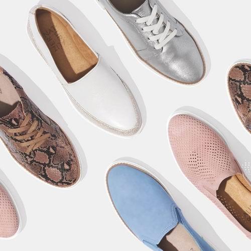 Naturalizer 娜然 折扣区时尚女式鞋靴等3.9折起+额外7.5折!