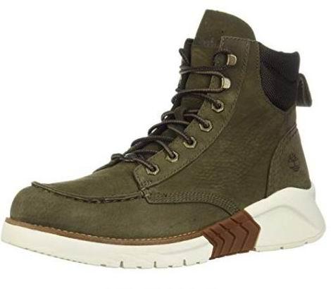 Timberland M.T.C.R 男士短靴 6.2折 100.36加元(8.5码),原价 161.91加元,包邮