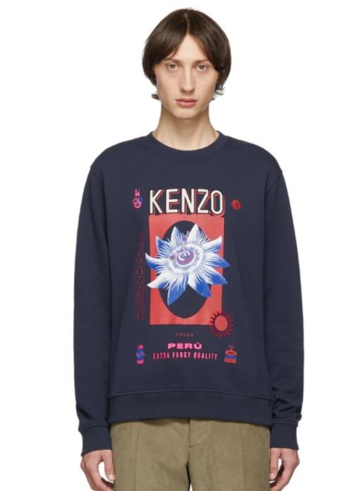 最后一天!Kenzo 虎头大眼睛卫衣、虎头T恤、渔夫鞋 2折起!