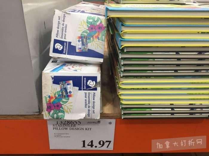 独家!【加西版】Costco店内实拍,有效期至2月2日!斯佳唯婷抗皱眼霜.99、多效青春精华.99、Kirkland湿巾纸.49、复古街机9.97、Tylenol感冒药.99!