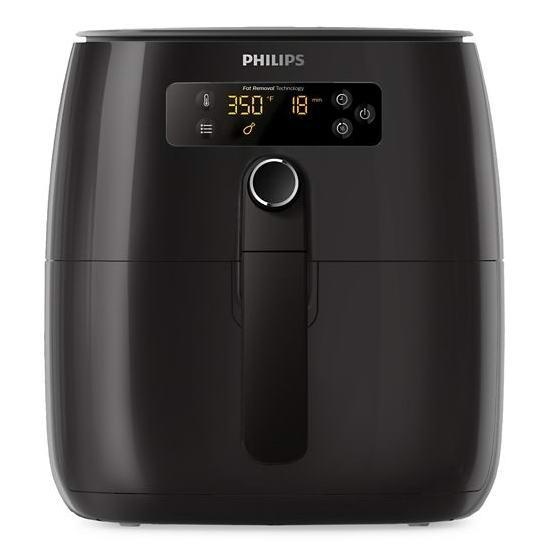 Philips 飞利浦 Twin Turbostar HD9741/96 数字式空气炸锅 229.99加元,原价 329.99加元,包邮