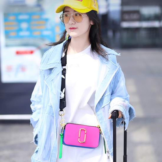 今日闪购:Marc Jacobs 相机包、手袋、钱包、背包全场8折!新款都打折!