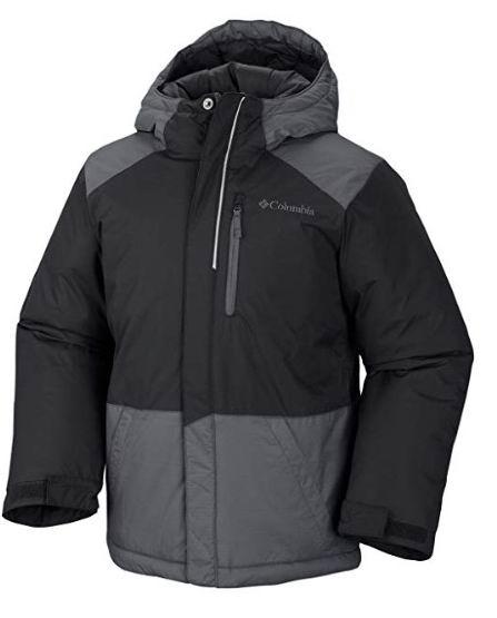 Columbia 男童防水保暖服 44.26加元(xxs码),原价 95.25加元,包邮