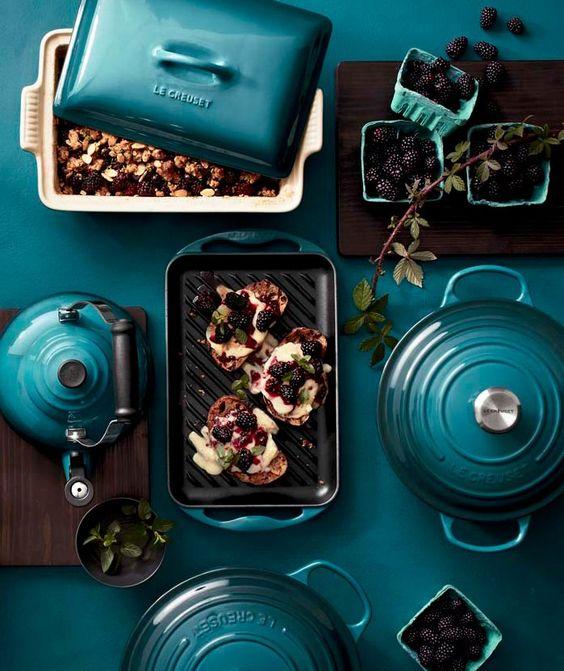 精选 LE CREUSET 水壶、水杯、碗、盘子 7.5折 18.75加元起!厨房中的爱马仕!
