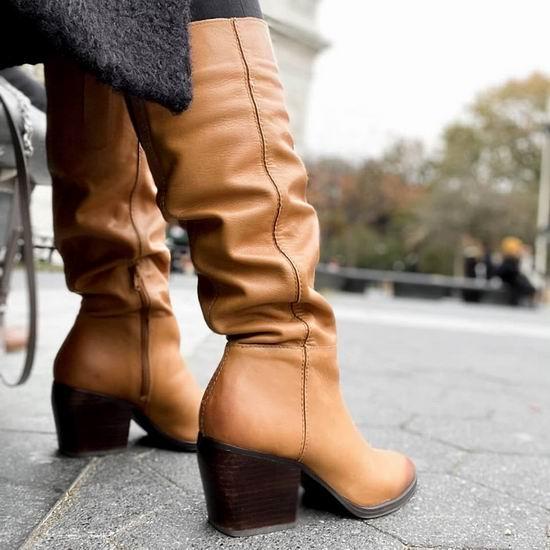Naturalizer 娜然冬季清仓!精选时尚女式鞋靴等2.5折起+额外7.5折+无门槛包邮!