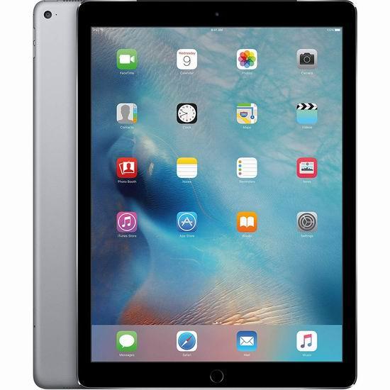 金盒头条:翻新 Apple iPad Pro 2nd 12.9寸平板电脑6.2折 699.99-799.99加元包邮!