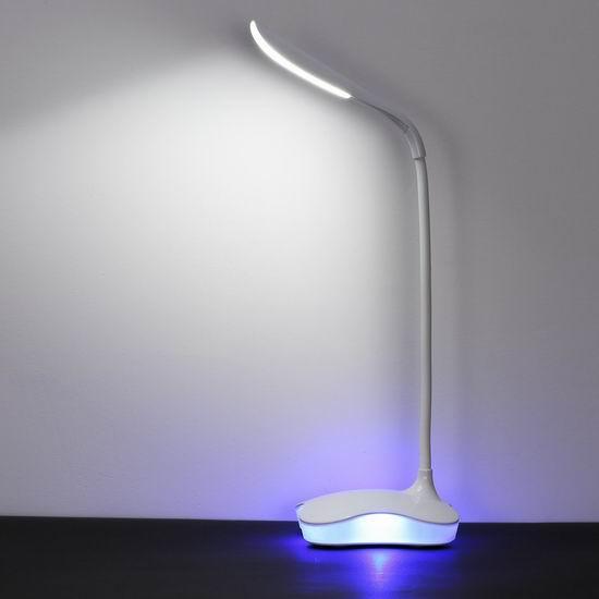 TryLight 可充电LED护眼台灯 16.99加元限量特卖!
