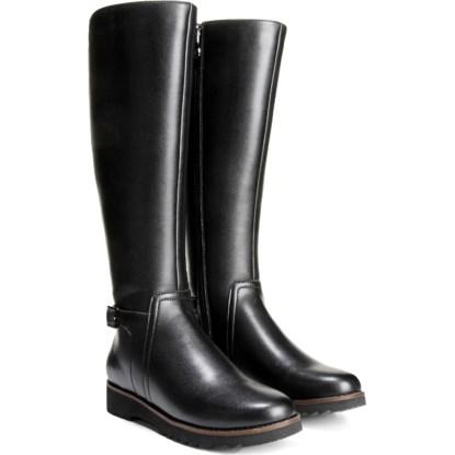 最后一天!Naturalizer 娜然冬季清仓!精选时尚女式鞋靴等2.5折起+额外7.5折+无门槛包邮!
