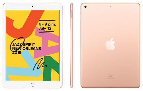 Apple iPad 32GB 10.2英寸平板 378-379.85加元(2色),原价 429加元,包邮