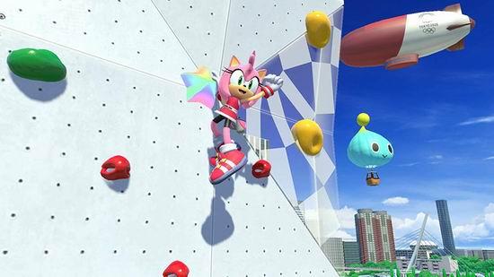 SEGA 《Mario & Sonic 马力欧&索尼克 AT 2020东京奥运》任天堂Switch版游戏 6.2折 49.99加元包邮!