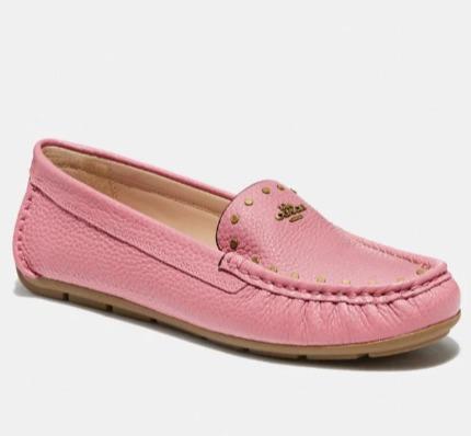 Coach Mckenna Driver 女士平底鞋 97.5加元,原价 195加元,包邮