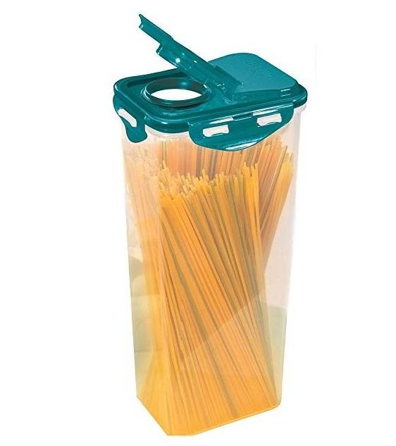 Lock & Lock 094508 零食食物收纳盒 2升 4加元