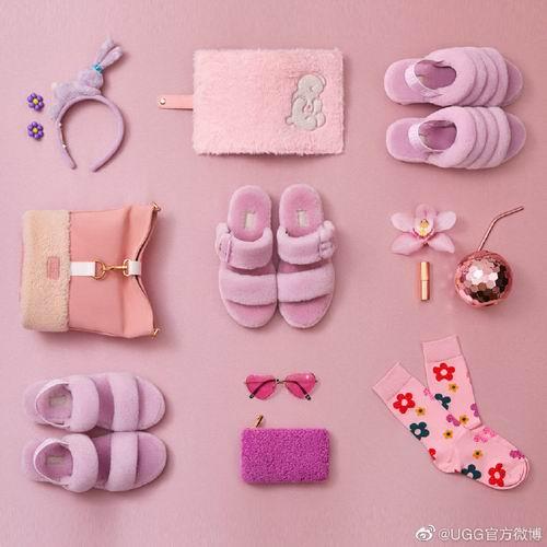 UGG大促升级!精选成人儿童雪地靴、毛拖鞋4折起+额外9折!内附单品推荐!