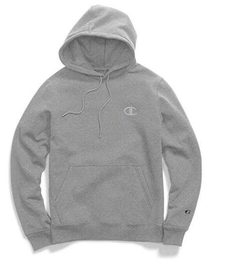 Champion Life Super Fleece 2.0 男士卫衣 59.42加元(L码),原价 84.05加元,包邮