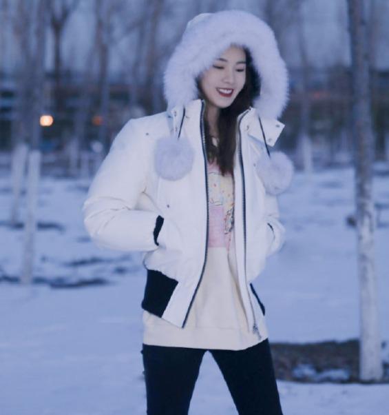 Moose Knuckles 折扣区男女时尚羽绒服、夹克等7折优惠!