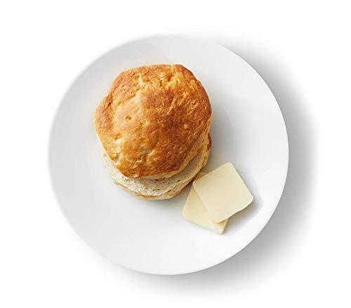 Corelle 康宁 Livingware 白色餐具18件套6人装5.7折 60.31加元包邮!