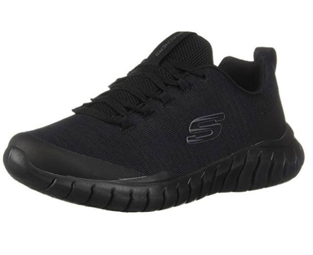 Skechers Overhaul 男士休闲鞋 29.56加元(7.5码),原价 80.95加元