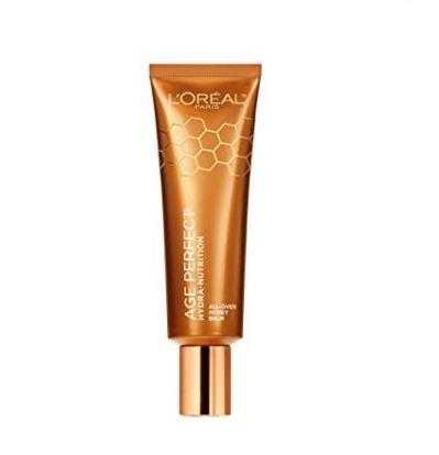 L'Oréal Paris 金致臻颜麦卢卡蜂蜜花蜜软膏 适合干燥肌肤 5折 13加元,原价 25.96加元