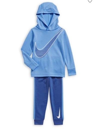 精选 Nike、RLC、Levi's、Guess、TH等儿童服饰3折起清仓+额外9折!