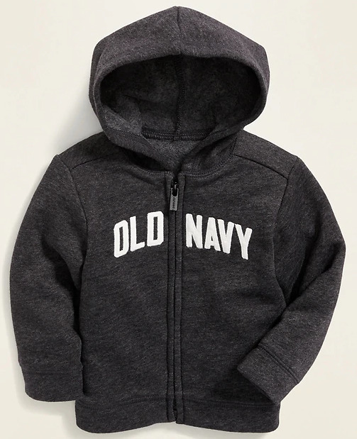 Old Navy 宝宝/幼儿衬衣、连体服、动物造型爬爬服 2.79加元起特卖!
