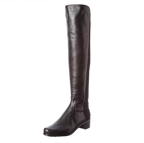 Stuart Weitzman  Reserve 女士长筒靴 350.7加元(7.5码),原价 895加元,包邮