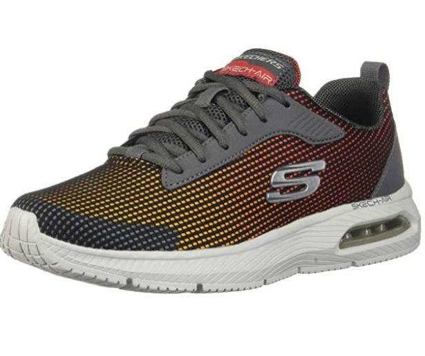 Skechers DYNA-AIR男士运动鞋 27.87加元(7.5码),原价 90加元